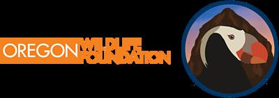 Oregon Wildlife Foundation Logo