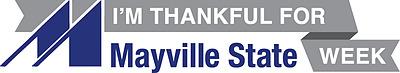Mayville State University Foundation Logo