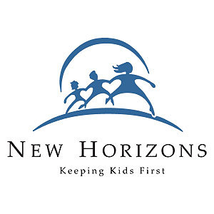 New Horizons Ranch & Center, Inc. Logo