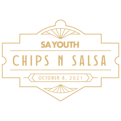 San Antonio Youth Logo