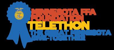 Minnesota FFA Foundation Logo