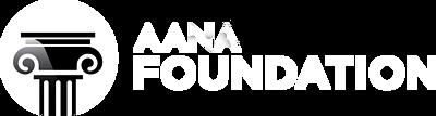 AANA Foundation Logo