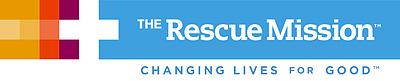 The Rescue Mission Logo
