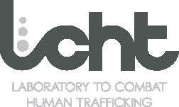 Laboratory to Combat Human Trafficking  Logo