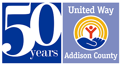 United Way of Addison County  Logo