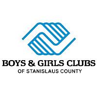 Boys & Girls Clubs of Stanislaus County, Inc. Logo