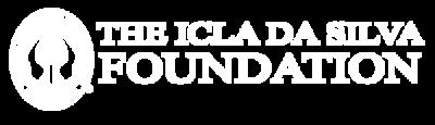The Icla da Silva Foundation Logo