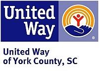 United Way of York County Logo