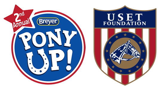 Ponyup-uset-logos