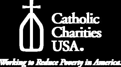Catholic Charities USA Logo