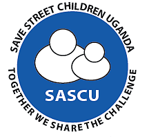Save Street Children Uganda Logo