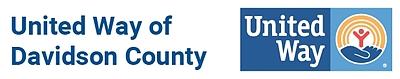 United Way of Davidson County Logo