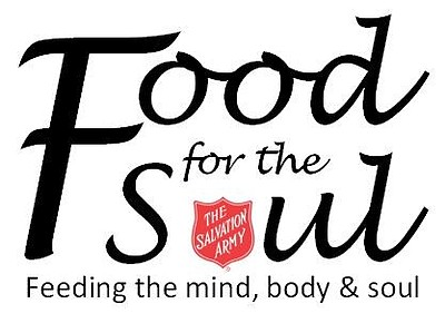 The Salvation Army Iowa City IA Logo