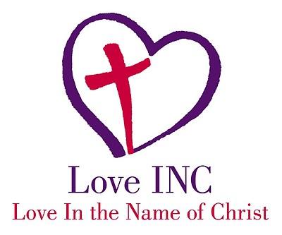 Love INC of Allendale Logo