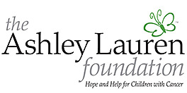 The Ashley Lauren Foundation Logo
