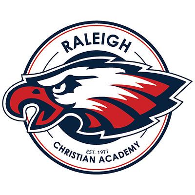Raleigh Christian Academy Logo