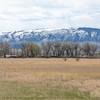 RV Park for Sale: Cottonwood Camp on the Bighorn, Fort Smith, MT