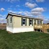 Mobile Home Park for Sale: Parkwood Village MHC, Burt, MI
