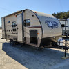 RV for Sale: 2017 Wolf Pup 16BHS