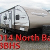 RV for Sale: 2014 North Bay 28BHS