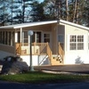 Mobile Home for Rent: 2 Bed, 1 Bath Home At Point Sebago Resort, Casco, ME