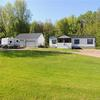 Mobile Home for Sale: Mobile Manu - Double Wide,Ranch, Cross Property - Hastings, NY, Hastings, NY