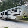 RV for Sale: 2018 CEDAR CREEK SILVERBACK 37RL