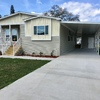 Mobile Home for Rent: 2 Bed 2 Bath 2018 Champion