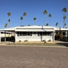 Mobile Home for Sale: Complete Renovation on this 24 x 48 home in 55+ community! Lot C-36 (2600 E Allred Ave lot C-36), Mesa, AZ