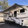 RV for Sale: 2012 FUZION 360