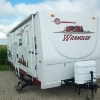 RV for Sale: 2007 WRANGLER 306