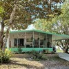 Mobile Home for Sale: Adorable 2 Bed/2 Bath Home In Excellent Condition, Brooksville, FL