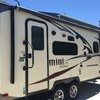 RV for Sale: 2017 ROCKWOOD MINI LITE 2109S