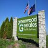Mobile Home Park: Greenwood Estates  -  Directory, Greenwood, IN