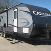 RV for Sale: 2018 CATALINA LEGACY EDITION 263RLS