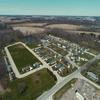 Mobile Home Park for Sale: Sherwood & Nottingham MHCs, Hartford City, IN