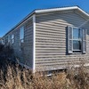 Mobile Home for Sale: Big vinyl/shingle singlewide!  Do a little work and save thousands, Olanta, SC