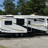 RV for Sale: 2007 Carri-Lite 36xtrm5