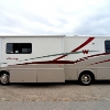 RV for Sale: 2000 Journey 34B