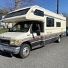 RV for Sale: 1993 TIOGA 26J
