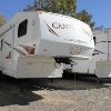 RV for Sale: 2011 Canyon Trail 32FLT