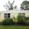 Mobile Home for Sale: 3 Bed/2 Bath With Upgrades, Largo, FL