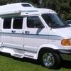 RV for Sale: 2000 PLEASURE WAY EXCEL TS