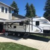 RV for Sale: 2015 PASSPORT ULTRA LITE 2810BHWE