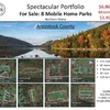 Mobile Home Park for Sale: Huge Price Reduction Spectacular North Maine  - 8 MHP Portfolio , Presque Isle, ME