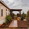 Mobile Home for Sale: Double Wide, Manufactured - Ash Fork, AZ, Ash Fork, AZ