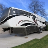 RV for Sale: 2012 Mobile Suites 36TKSB4