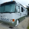 RV for Sale: 1999 Admiral 33SFS