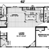 New Manufactured and Modular Home for Sale: DeKalb by Champion Home Builders