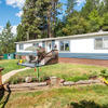 Mobile Home for Sale: Manuf, Dbl Wide Manufactured < 2 Acres, Contemporary - St. Maries, ID, St. Maries, ID